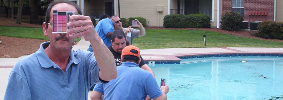 Why I Only Hire Certified Pool Operators